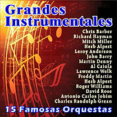 Play & Download Grandes Instrumentales by Various Artists | Napster