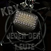 Play & Download Jeder der Leute by The Kry | Napster