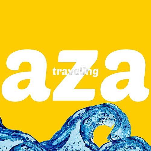 Play & Download Traveling by Aza | Napster