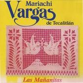Mariachi Vargas de Tecalitlàn by Las Mañanitas