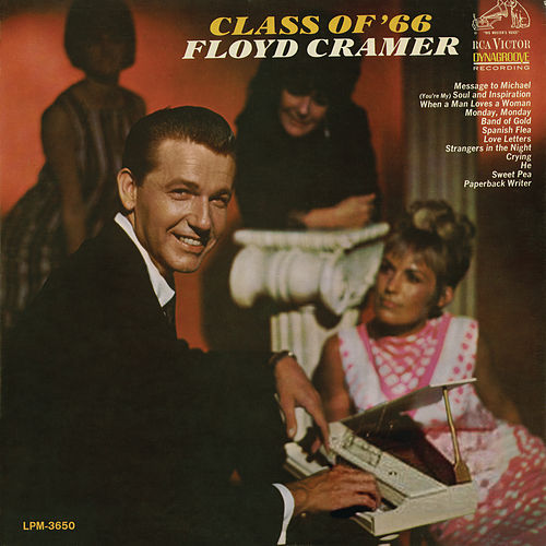 Play & Download Class of '66 by Floyd Cramer | Napster