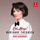 Play & Download Oh, Boy! by Marianne Crebassa | Napster