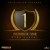 Play & Download Number One - Single by Vbyz Kartel | Napster