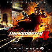 The Hood Transporter IV by Various Artists