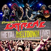 Play & Download Pornograffitti Live 25 / Metal Meltdown by Extreme | Napster