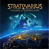 Play & Download Visions Of Europe (Reissue 2016) by Stratovarius | Napster