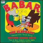 Play & Download Babar The Elephant/Mother Goose Suite by Meryl Streep | Napster