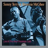Play & Download Live at the New Penelope Café (Remastered) by Brownie McGhee | Napster