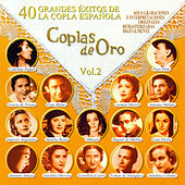 Coplas de Oro, Vol.2 by Various Artists