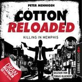 Cotton Reloaded, Folge 49: Killing in Memphis von Jerry Cotton