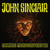 Sonderedition 6: Melinas Mordgespenster by John Sinclair