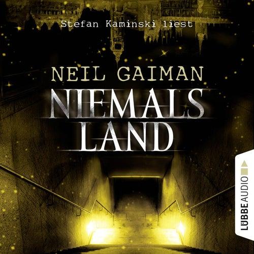 Niemalsland von Neil Gaiman