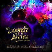 Soundz of Afrika by Sonnie Badu