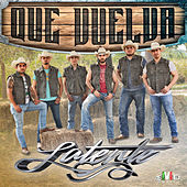 Play & Download Que Vuelva by Latente | Napster