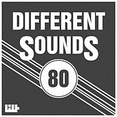 Play & Download Different Sounds, Vol. 80 by Various Artists | Napster