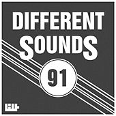 Different Sounds, Vol. 91 by Various Artists