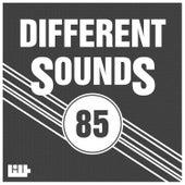 Different Sounds, Vol. 85 de Various Artists