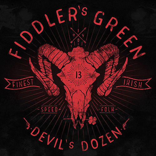 Devil's Dozen by Fiddler's Green