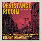 Play & Download Resistance Riddim by Various Artists | Napster