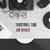 Turntable Time von Jim Reeves
