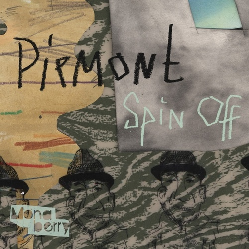 Play & Download Spin Off by Piemont | Napster