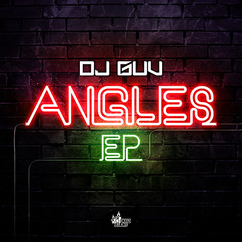 Play & Download Angles by DJ Guv | Napster