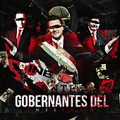 Play & Download Gobernantes del Infierno by Various Artists | Napster