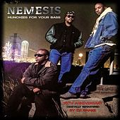Play & Download Munchies for Your Bass by Nemesis | Napster