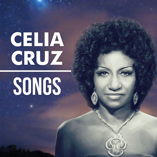 Songs de Celia Cruz