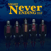 Play & Download Night Never Ending by Avatar | Napster