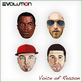 Play & Download Voice of Reason by Evolution | Napster