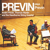 Play & Download Previn Plays Previn by André Previn | Napster
