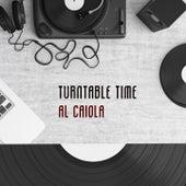 Turntable Time von Al Caiola