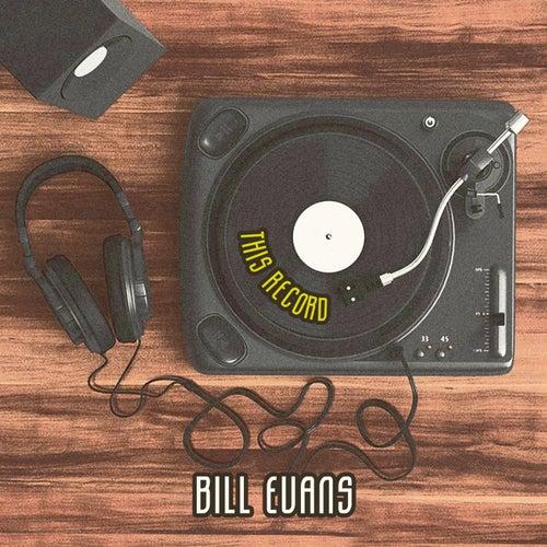 This Record von Bill Evans