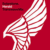 Play & Download Herald (Transwave Remix) by Solarstone | Napster