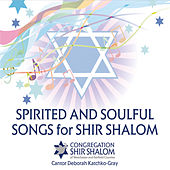 Play & Download Shir Shalom by Cantor Deborah Katchko Gray | Napster