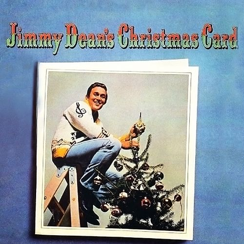 Play & Download Jimmy Dean's Christmas Card by Jimmy Dean | Napster