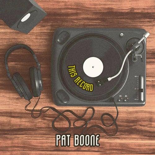 This Record von Pat Boone