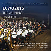 Play & Download The Winning Concert ECWO by Koninklijke Harmonie van Thorn | Napster