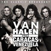 Caracas, Venezuela 1983 (Live) by Van Halen