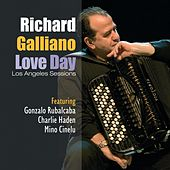 Love Day - Los Angeles Sessions by Richard Galliano