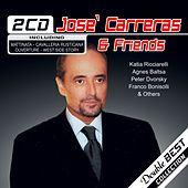 Jose Carreras & Friends von Various Artists