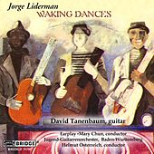 Play & Download LIDERMAN: Walking Dances / Swirling Streams / Open Strings by Various Artists | Napster