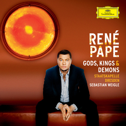 Play & Download Gods, Kings & Demons (Opera Arias) by René Pape | Napster