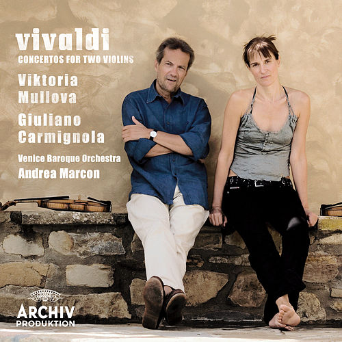 Play & Download Vivaldi: Concertos for two Violins by Viktoria Mullova | Napster