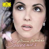 Play & Download Souvenirs by Anna Netrebko | Napster