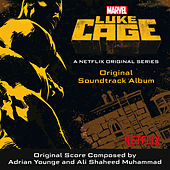 Luke Cage (Original Soundtrack Album) von Various Artists