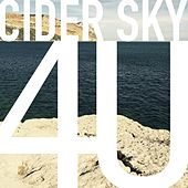 Play & Download 4u by Cider Sky | Napster