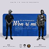 Play & Download Won Ri Mi by Ola | Napster