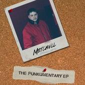 The Punkumentary bonus disk by Mitchell